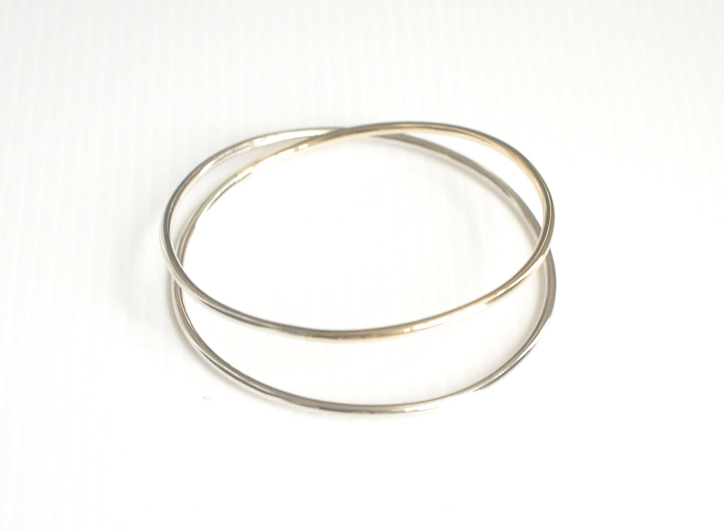 Silver and Gold Bracelet SALE