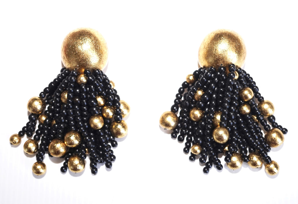 Monies Earrings