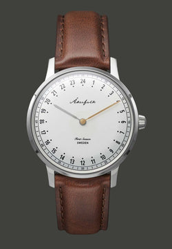 First Season | 24h-klocka