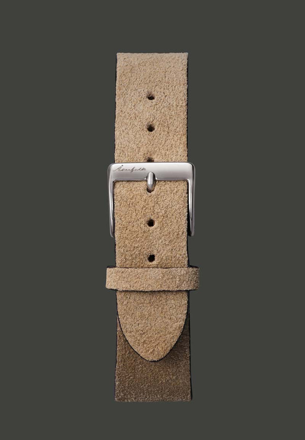 Light Brown Mocha Strap