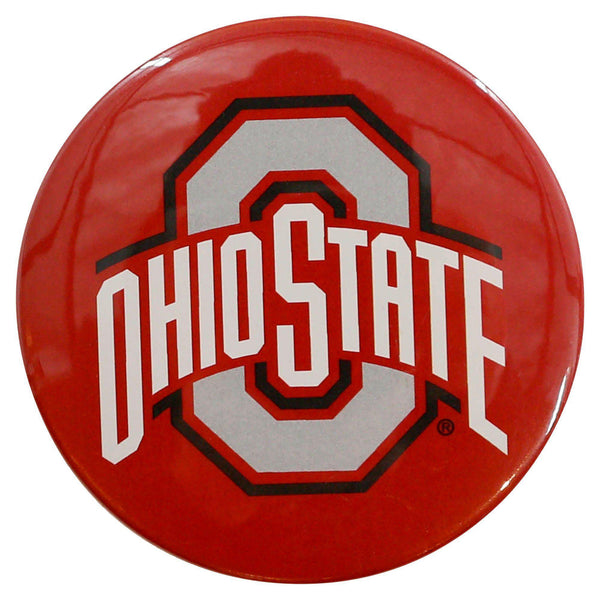 "3"" Athletic O Button - Conrads College Gifts"