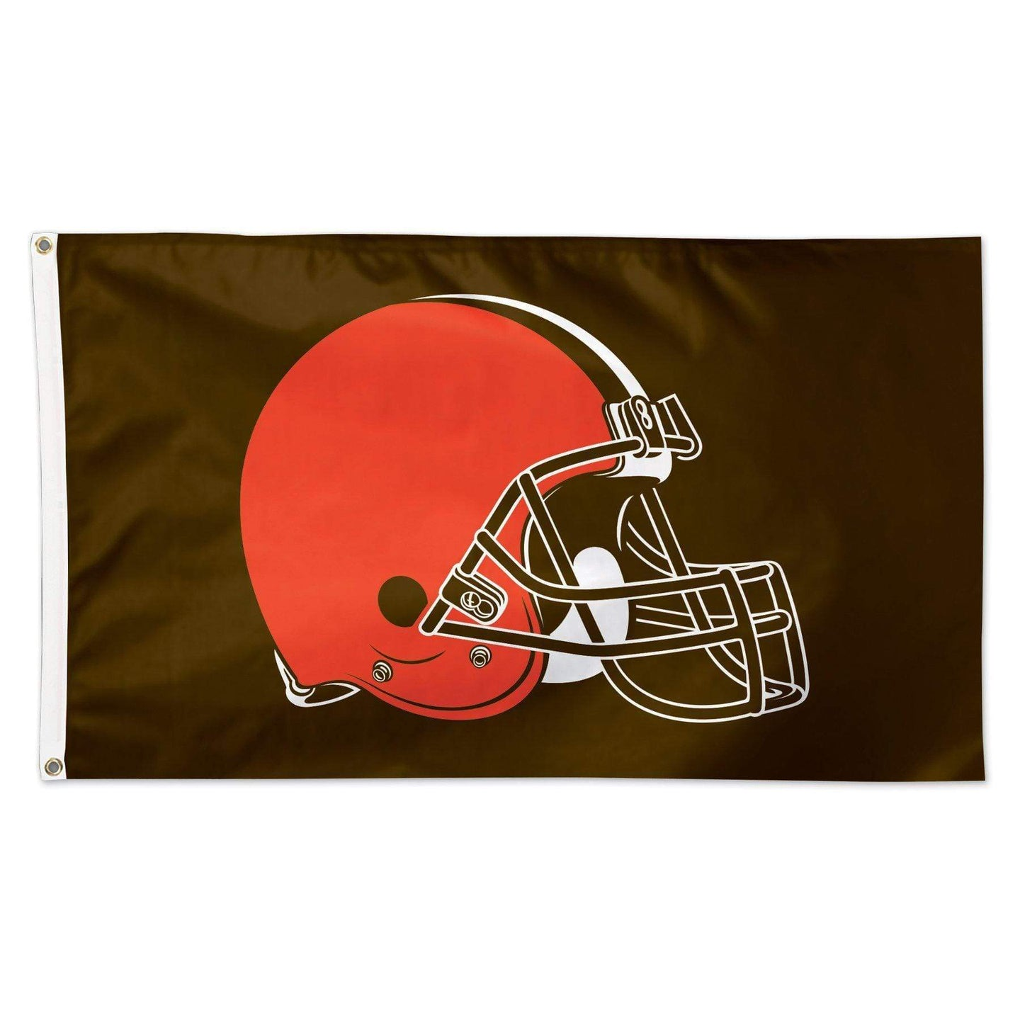3' x 5' Cleveland Browns Flag - Conrads College Gifts