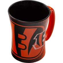 Load image into Gallery viewer, Cincinnati Bengals 14 oz Mocha Mug - Conrads College Gifts