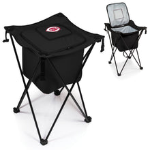 Load image into Gallery viewer, Cincinnati Reds Sidekick Portable Standing Beverage Cooler (Black) - Conrads College Gifts