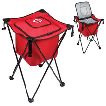 Load image into Gallery viewer, Cincinnati Reds Sidekick Portable Standing Beverage Cooler (Red) - Conrads College Gifts