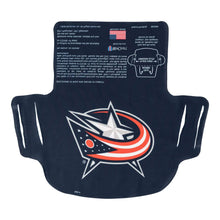 Load image into Gallery viewer, Columbus Blue Jackets Fan Mask