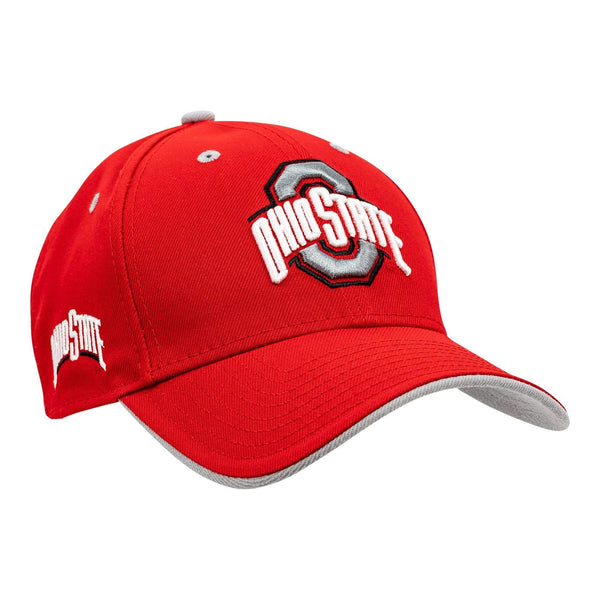 Ohio State Athletic O Champ Hat