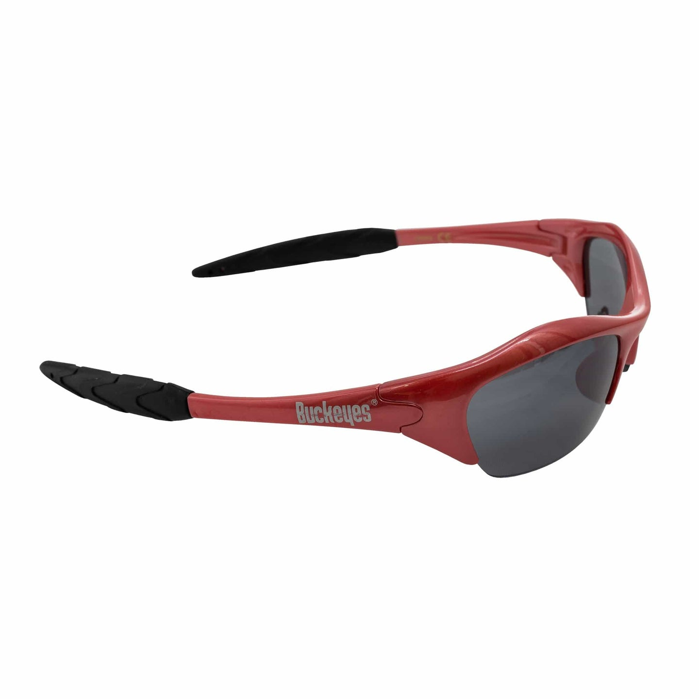 Ohio State Buckeyes Half Rimmed Sunglasses - Conrads College Gifts
