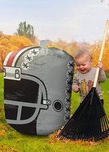 Load image into Gallery viewer, Ohio State Helmet Leaf Bag