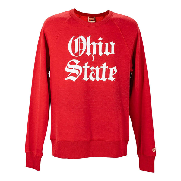 Ohio State Olde English Crew Sweatshirt