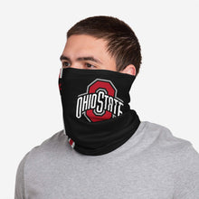 Load image into Gallery viewer, Ohio State On Field Sideline Neck Gaiter