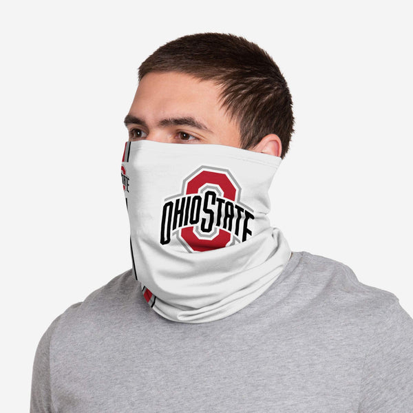 Ohio State On Field Sideline Neck Gaiter