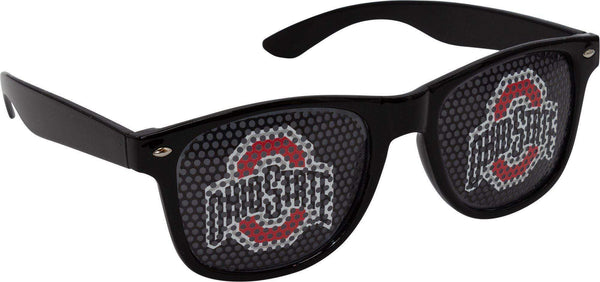 Ohio State Sunglasses with Athletic O Film - Conrads College Gifts