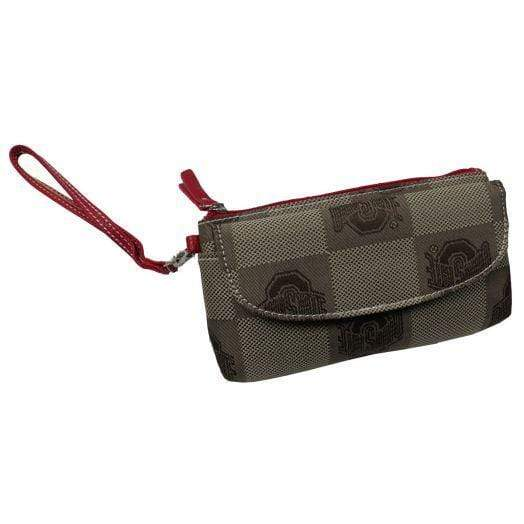 Ohio State Wilma Wrist Purse - Conrads College Gifts