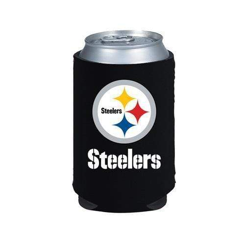 Pittsburgh Steelers Collapsible Koozie - Conrads College Gifts
