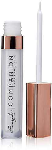 Companion Eyelash Glue - Strong Hold, Clear, Latex-Free