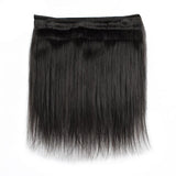 Brazilian Straight Hair Weave Extensions