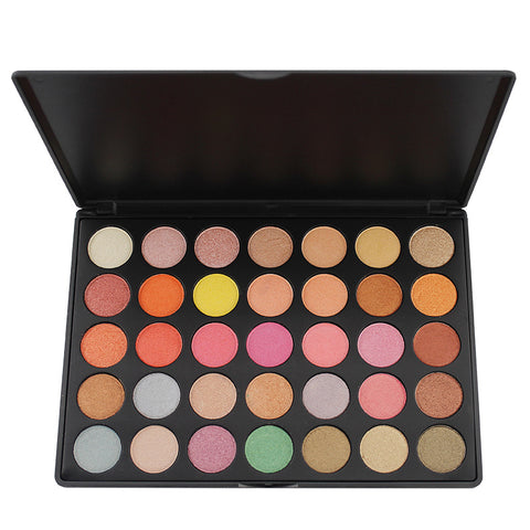 Private Label Matte Shimmer Eye Shadow (bulk order only)