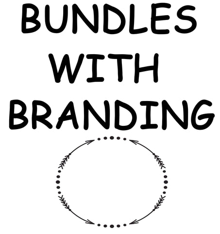 Bundles with Branding