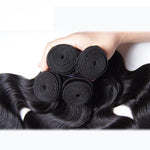 Brazilian Body Wave Hair (10 Bundle Wholesale Deal)