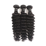 Brazilian Deep Wave Extensions