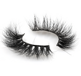 Private Label Custom Eyelash Packaging with 3D Mink Lashes Included
