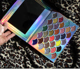 Private Label Mermaid Luxury Eyeshadow Palette (bulk order only)