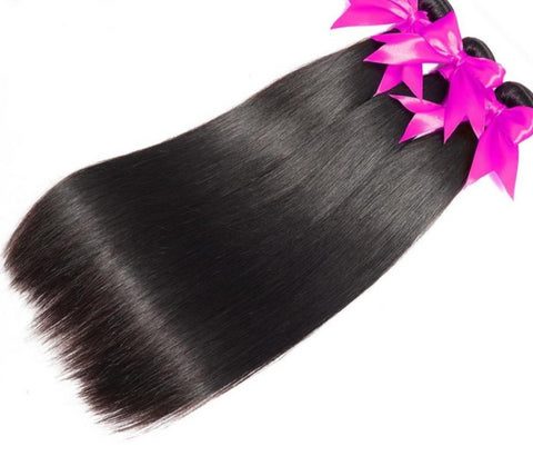 Brazilian Straight Extensions