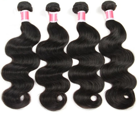 Brazilian Body Wave Extensions