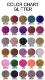 Private Label Custom Round Case Eyeshadow Palette (bulk order only)