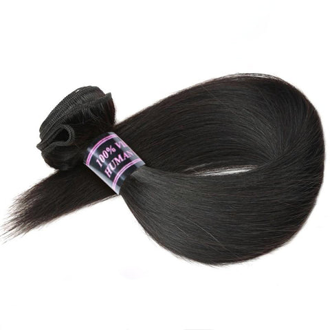 Brazilian Silky Straight Extensions