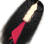 Suri Brazilian Wave Lace Front Pre-Plucked With Natural Hairline