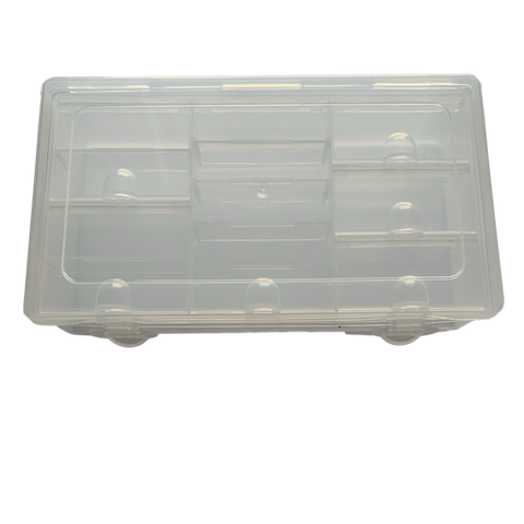 Stacking Product Case