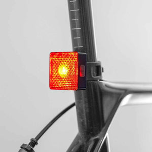 bunc 'be seen' Pocket Rear Light