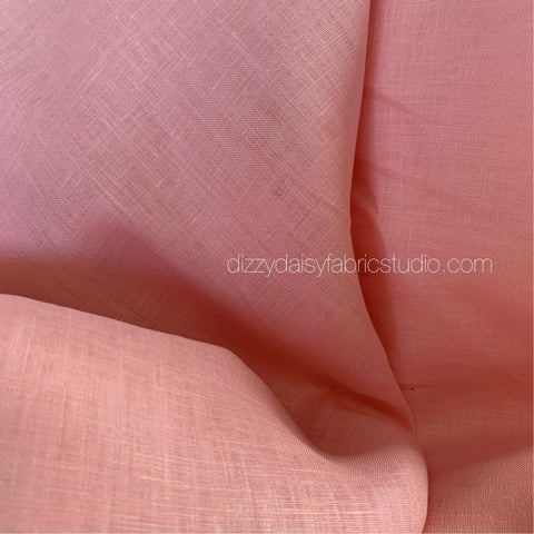 Blossom - Pure Linen (New Stock)