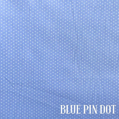 Blue Pin Dot