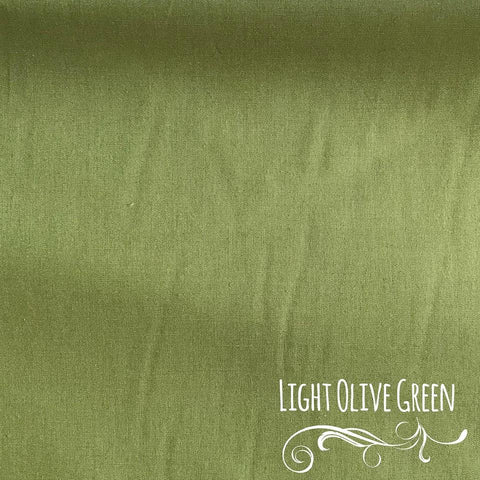 Light Olive Green
