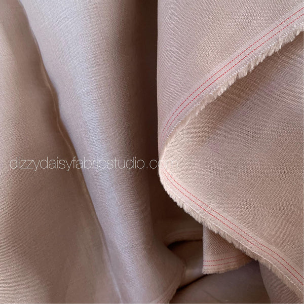 Nude - Pure Linen