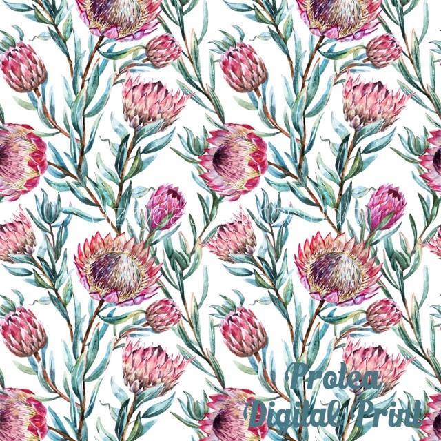 Protea Digital Print - Retail