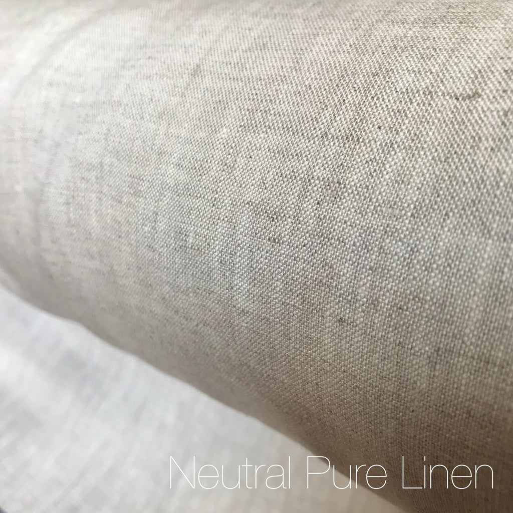 Neutral - Pure Linen