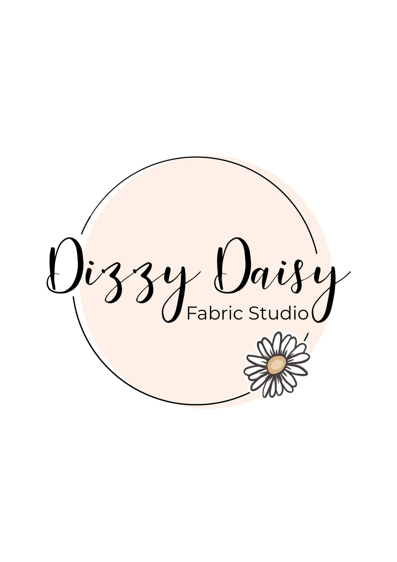 Dizzy Daisy Fabric Studio