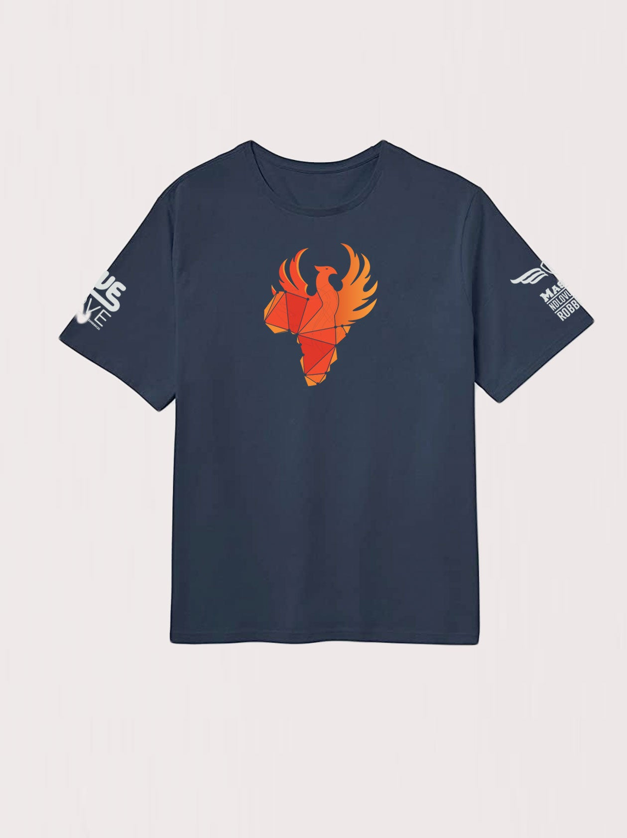 AR Fire Icon T-Shirt