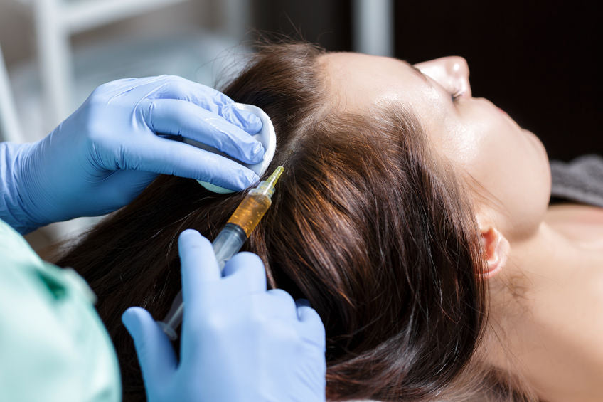 Hyaluronic Acid For Hair: How It Works