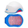 LH272 Laser Hair Growth Helmet + 4 Pep Factor for Scalp Rejuvination Bundle Pack - SAVE $275