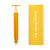 Gold Facial Vibrating tool for Injectables