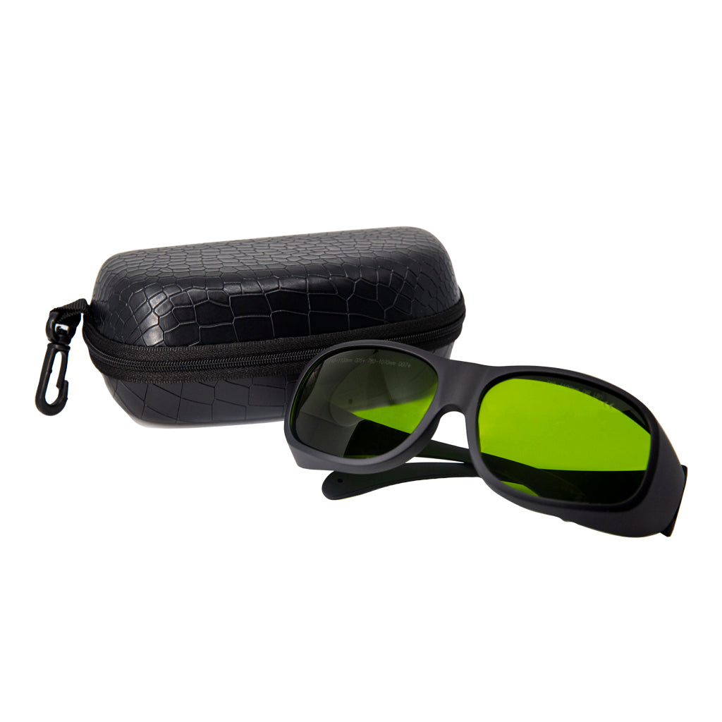 Laser Safety Goggles  (740nm-1100nm)