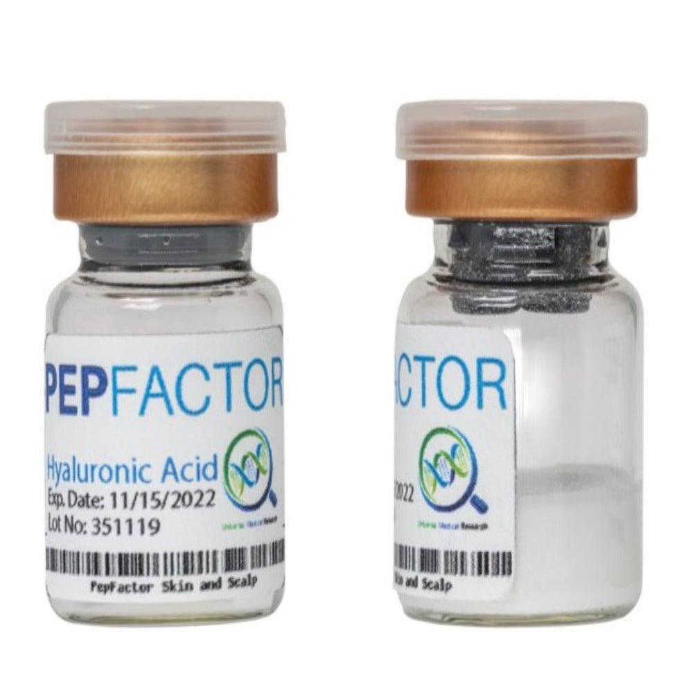 Pep factor For SKIN Rejuvenation 3 Pack