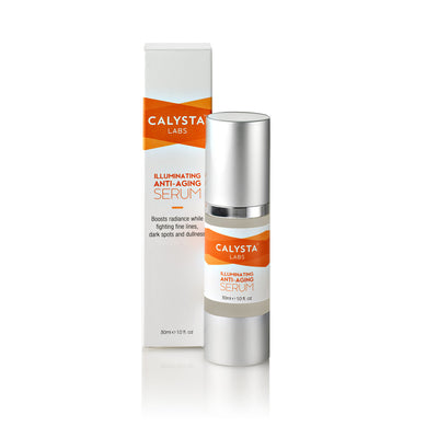 Calysta Labs Anti-Aging Serum-FACE Medical Supply