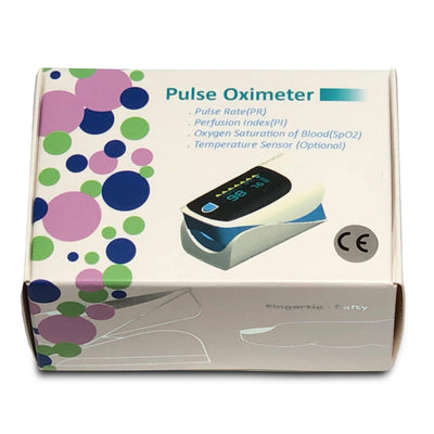 Real-time Fingertip Pulse Oximeter and Heart Rate Monitor