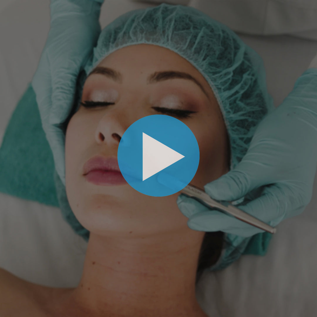 PRP for Sexual Health Including Live Vaginal and Penile Injection Training